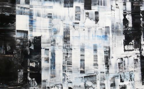 perrotin-peintures-Composition autour du blanc-L65xH1O7