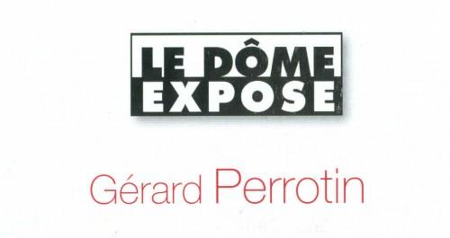 apercu Le Dôme Expose 01 - 2010