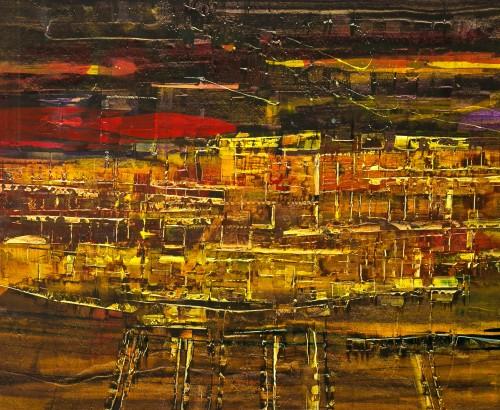 perrotin-peintures-Effet pyroclastique-L85xH75