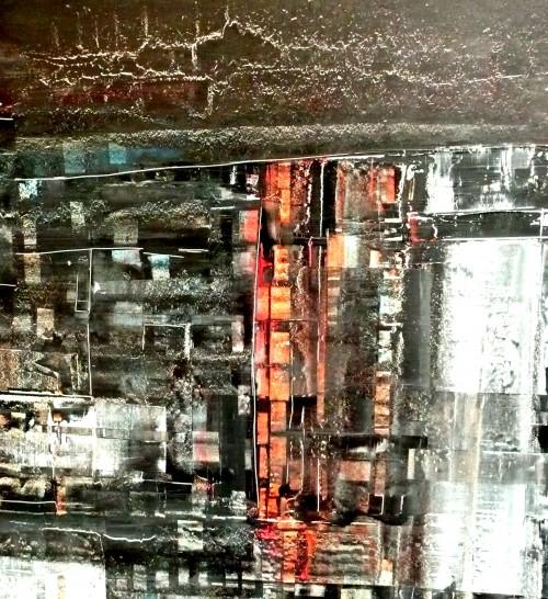perrotin-peintures-Front de rafales-L70xH90