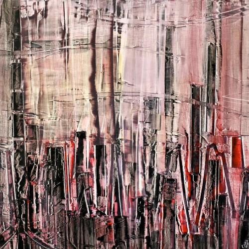 perrotin-peintures-La zone industrielle-L75xH75