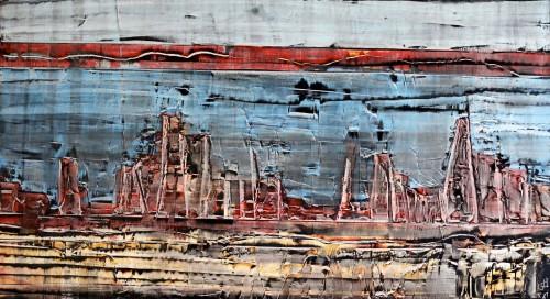 perrotin-peintures-Rust belt-L125xH70