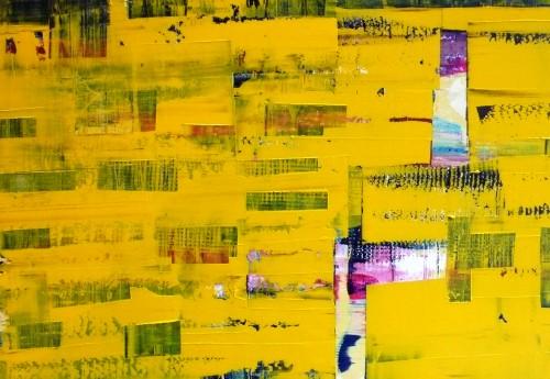 perrotin-peintures-post it-L90xH80