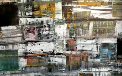 perrotin-peintures-urban patchwork-L90xH80